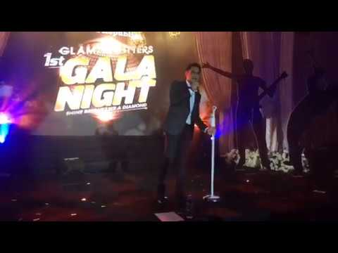 [LIVE] Afgansyah Reza | Jodoh Pasti Bertemu & Knock Me Out | Mood Republik Gala Night