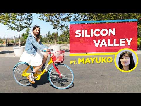 Silicon Valley: expectations vs reality (ft. Mayuko)