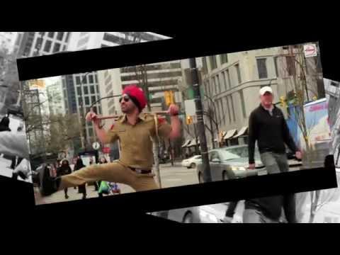 Punjab Police Remix By Dj Bhanu & Dj Spinz  | Jatt & Juliet 2
