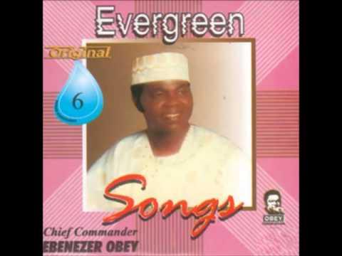Ebenezer Obey Live - Folashade Ashafa 3