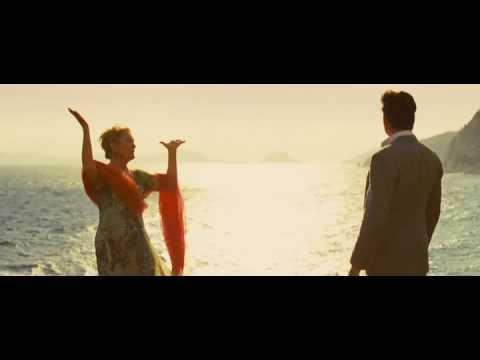 Meryl Streep - The Winner Takes it All