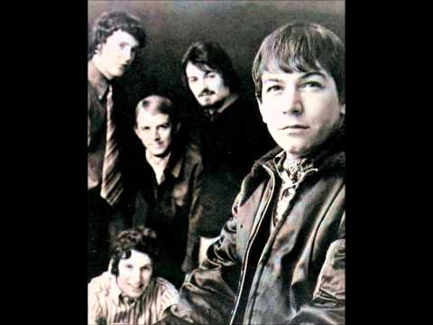 Eric Burdon and The Animals-- As the Years Go Passing By