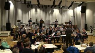 The Light Eternal (James Swearingen): Byåsen Musikkorps