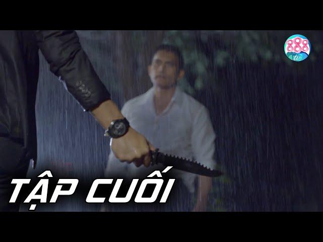 Ông Trùm Bangkok Cầm Dao Phai Đứng Giữa Nghĩa Địa Quyết Trận Cuối Cùng Với Kẻ Thù Mạnh Nhất   888TV