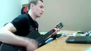 Tose Proeski- Cija si (Guitar cover)