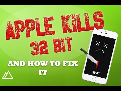 iOS   How to change your app from 32 bit to 64 bit in Xcode