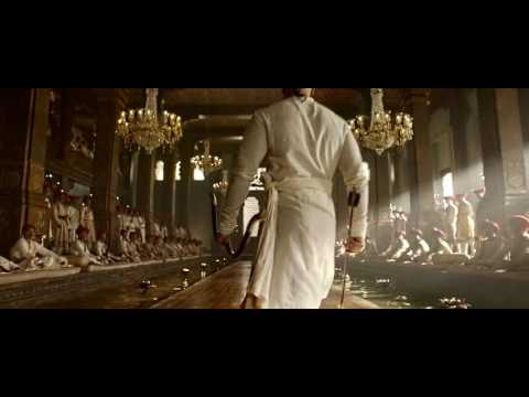 Bajirao Mastani .introduction Of Ranveer In Tamil