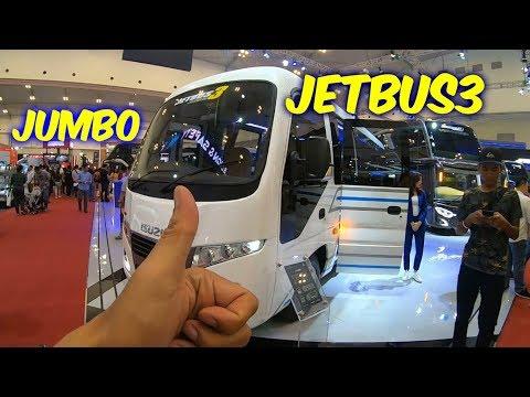 JetBus3 Jumbo Adiputro   Jumbo Jetbus MC