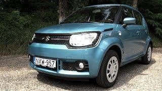 Suzuki Ignis (2017)