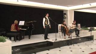''Türk Besteciler Konseri''