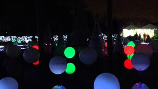 Download Youtube To Mp3: Missouri Botanical Gardens Garden Glow