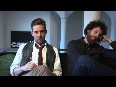 Generate Kaiser Chiefs interview - Ricky and Simon (part 2) Screenshots