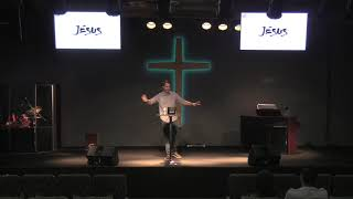 Journey Church - 9/27/20 - Just Like Jesus - Week 2