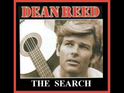 DEAN REED - The Search (1959 Hit)