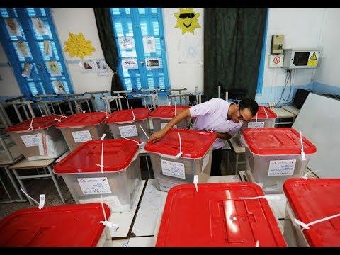 أكثر من مليون شاب تونسي سجلوا أسمائهم في الانتخابات الرئاسية  - نشر قبل 7 ساعة