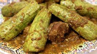 Beef Zucchini Tagine Recipe - Cookingwithalia - Episode 245