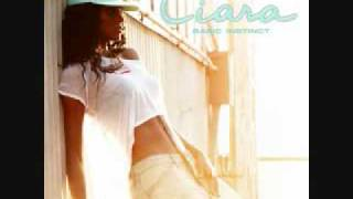 Ciara - Basic Instinct: Alternate Edition Download