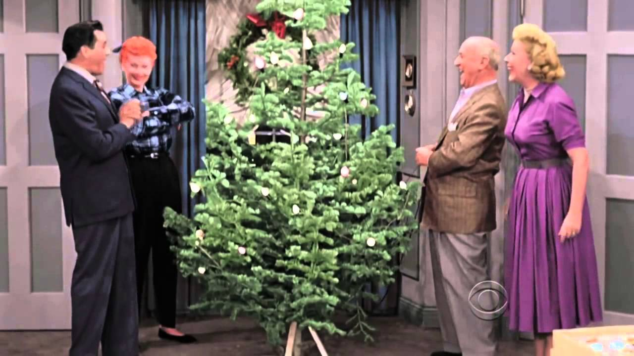 i love lucychristmas special colorize preview youtube - I Love Lucy Christmas Special