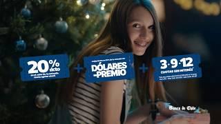 Banco de Chile - Autoregálate Lollapalooza