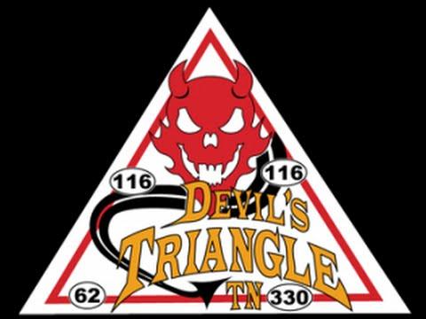 Devil's Triangle Part 2