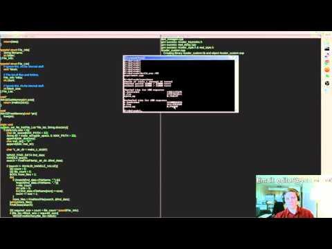 4coder dev: Generating FSM Tables Part 1