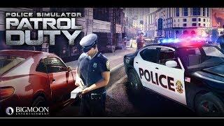 🔴CONTROLEMOS LA CIUDAD | POLICE SIMULATOR PATROL DUTY | GAMEPLAYSMIX