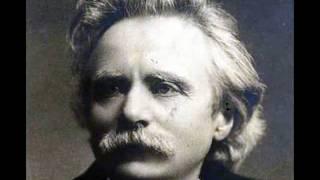 Grieg / Eva Knardahl: Anitras Dans (Anitra
