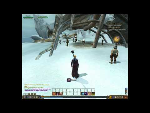 Everquest 2 Gameplay HD