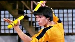 Bruce Lee : Nunchaku ; Bruce Lee vs Dan Inosanto