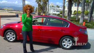 Test Drive - 2009 Nissan Altima Hybrid (HD)