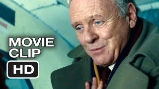 Red 2 Movie CLIP - You Don't See That Coming (2013) - Bruce Willis Movie HD