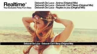 Deborah De Luca - Deborah Can