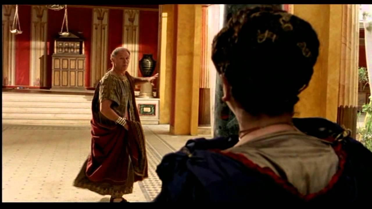 Pompeji - Der letzte Tag (BBC) - Trailer [HD] - YouTube