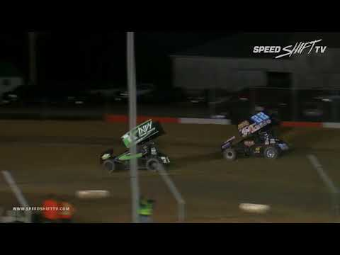 2017 Dirt Classic Ohio at Attica Raceway Park 9-2-17