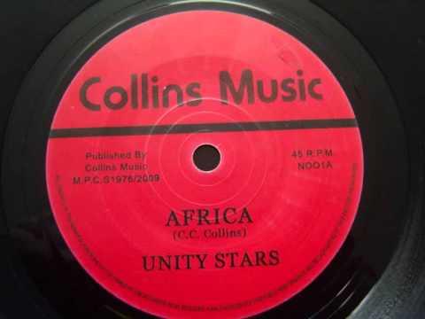 Unity Stars - Africa