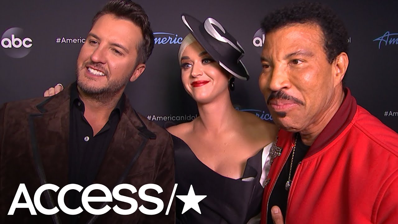 Katy Perry, Luke Bryan, and Lionel Richie Reveal What It Would Take for Them to Return to Idol