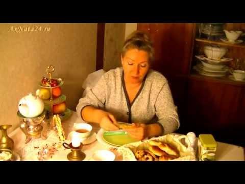 Снижаем холестерин. Расторопша!!! Вечерний чай с Н Ахмедовой