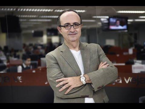Reinaldo Azevedo é A Economia Idiotas Youtube
