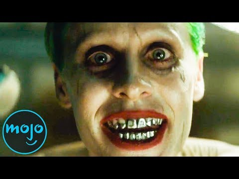 Top 10 Reasons Suicide Squad is Hated