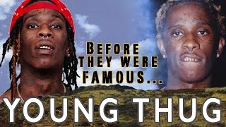 Young Thug - Before They Were Famous