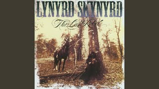 Provided to YouTube by Atlantic Records One Thing · Lynyrd Skynyrd ...