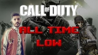 Jon Bellion - All Time Low PARODY! - Call of Duty Song Mp3