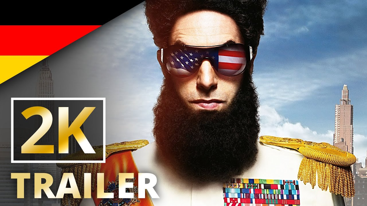 Der Diktator 2