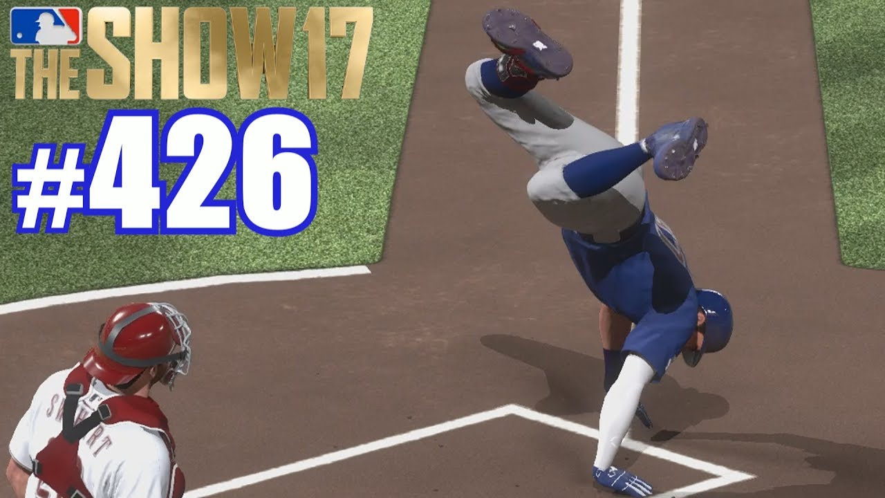 showboating   river mlb  show  road   show  youtube