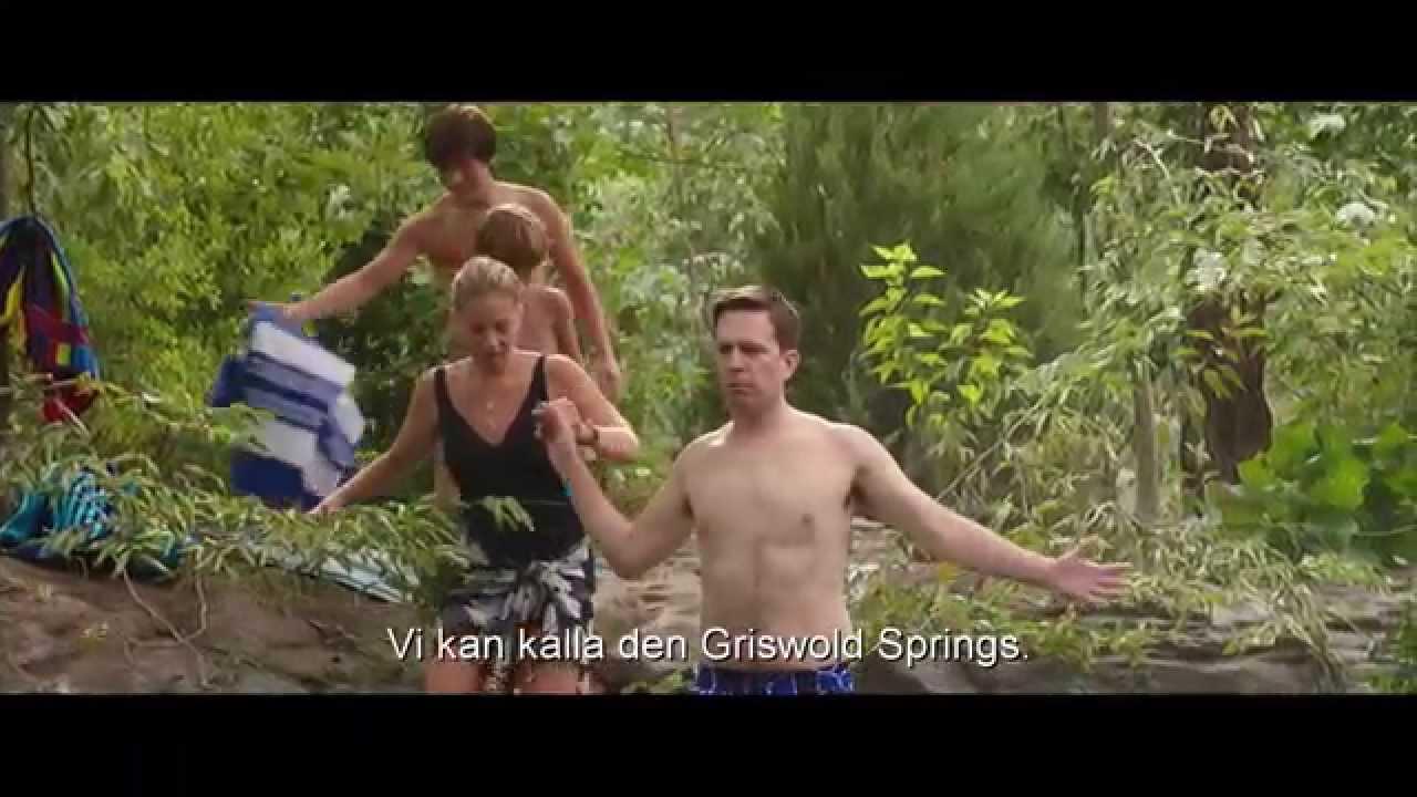 ETT PÄRON TILL FARSA: NÄSTA GENERATION - Biopremiär 11 september - Officiell HD trailer 3