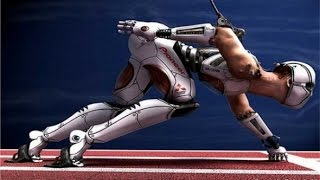 Future of Sports | Transhumanism