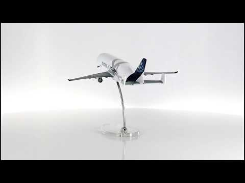 Beluga XL New Livery  1/400 Scale Model - Airbus Aircraft Models