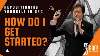 (Highlight Reel)  Webinar: Repositioning Yourself in GRC - How do I get started?