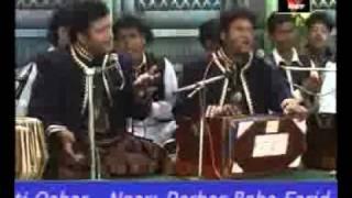 nazir ejaz faridi ( allah jane way mahi ) 0345-4372007