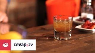 Godfather kokteyli nasıl yapılır?